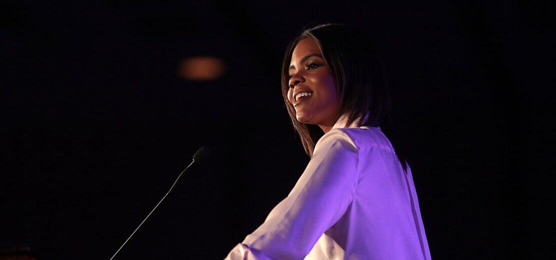 Four Things You Don't Know About Candace Owens' Husband George Farmer