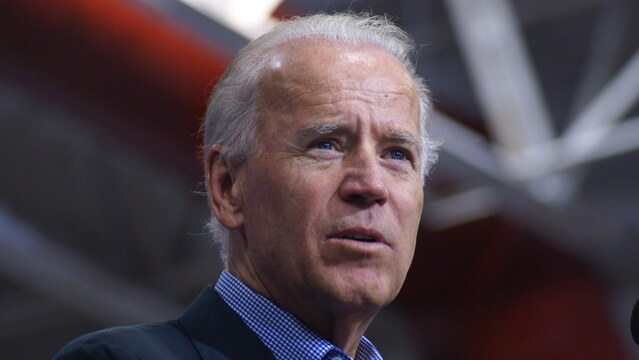 Joe Biden May Have Just Had the Most Pathetic 'Parade' in Political History
