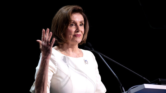 Pelosi Plays Politics With Your $1,200 Stimulus Check While Her Multimillion-Dollar Lifestyle Is Doing Just Fine