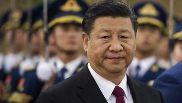 Why Haven't We Heard A Peep From Islamic Powers About China Brutalizing 1 Million Muslims?