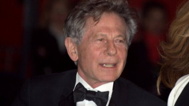 Roman Polanski Accused Of Violently Raping A French Woman In 1975