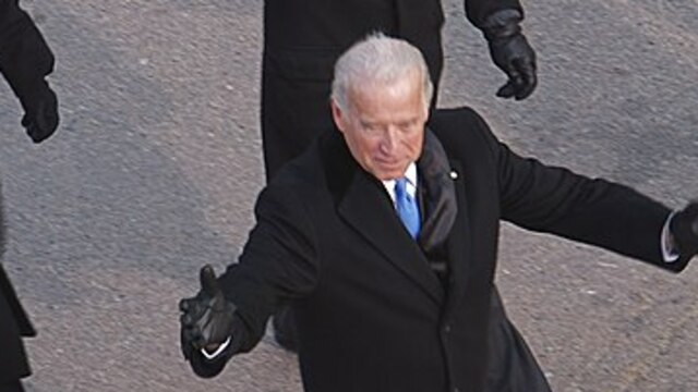 Biden's Disastrous Week Was a Product of His Own Incompetence