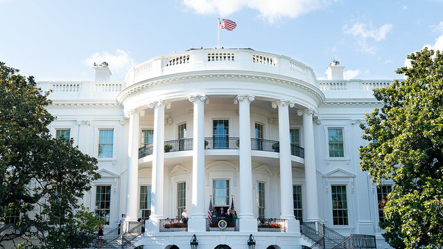 Trump Signs Executive Order Cementing Classical Architecture As The Default Style For Federal Buildings