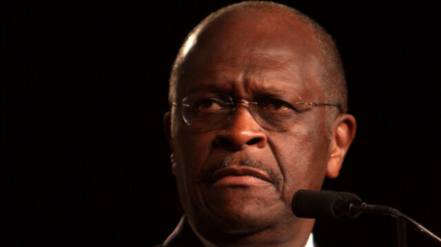 Trump mourns Herman Cain: 'He was a very special man, an American Patriot, and great friend'