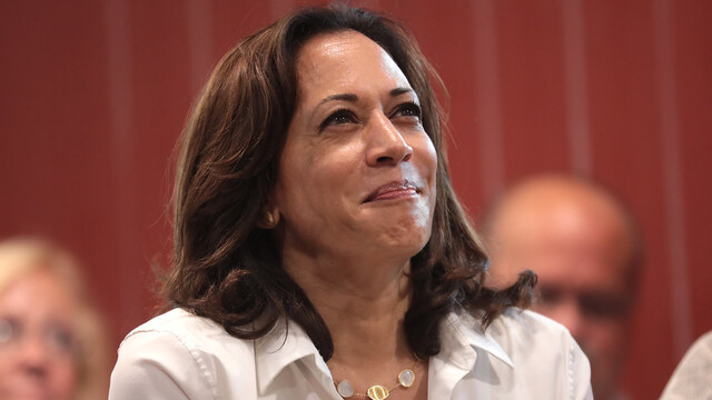 Trump slams Kamala Harris after VP pick, claims 'she was my number one pick'