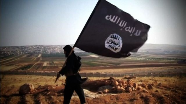 War with ISIS? Let CONGRESS decide.