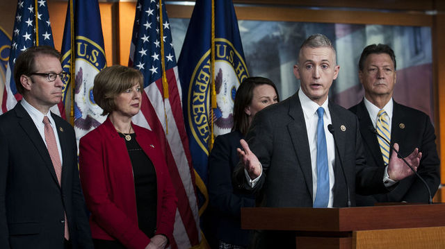 Tell Congress: Defend the Benghazi Select Committee