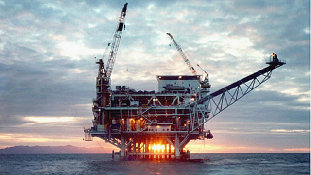 Tell Congress: Open Offshore Drilling, Support the XL Pipeline
