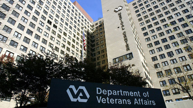 Tell Congress: Investigate VA Hospitals!