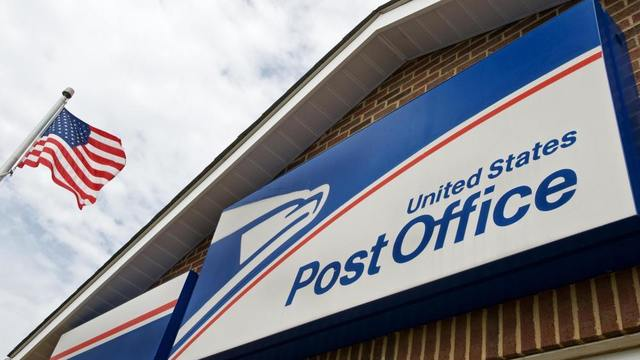 Tell Congress: Legalize Defense at USPS Locations