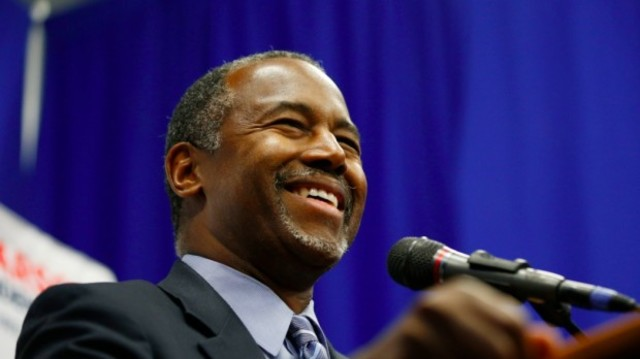 Ben Carson's Pointed, Two-Word Response to Biblical End-Times Question: Is 'Jesus…Coming Back in Our Lifetime?'