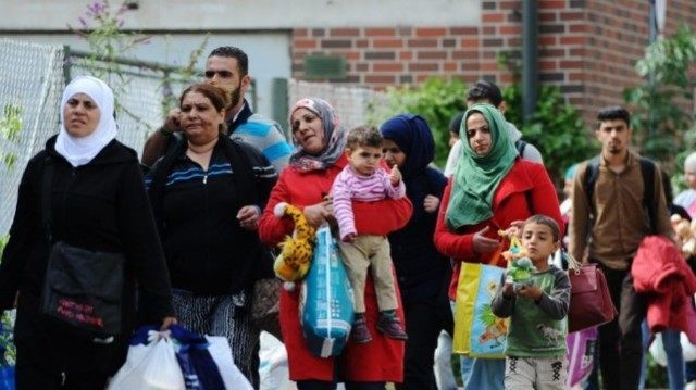 Obama Plans to Bring Thousands More Syrian Refugees into the U.S.