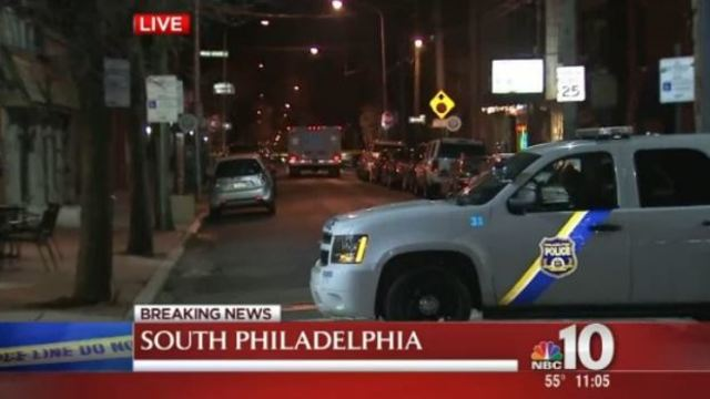 Concealed Carrying Senior Shoots Two Attackers In Philly
