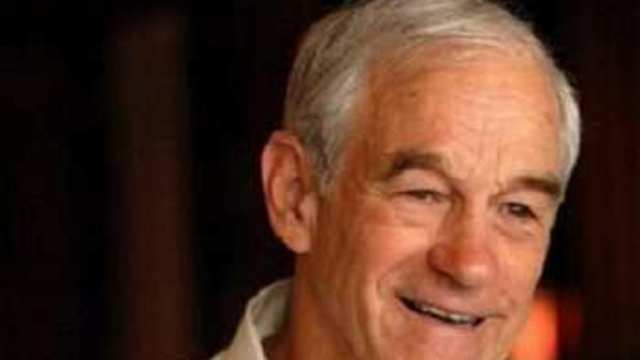Ron Paul: Neither Trump, Clinton, & Others