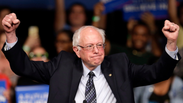 What The Stunning Bernie Sanders Win In Michigan Means