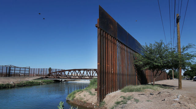 Albuquerque-based company gets multimillion-dollar contract to build border wall in Texas