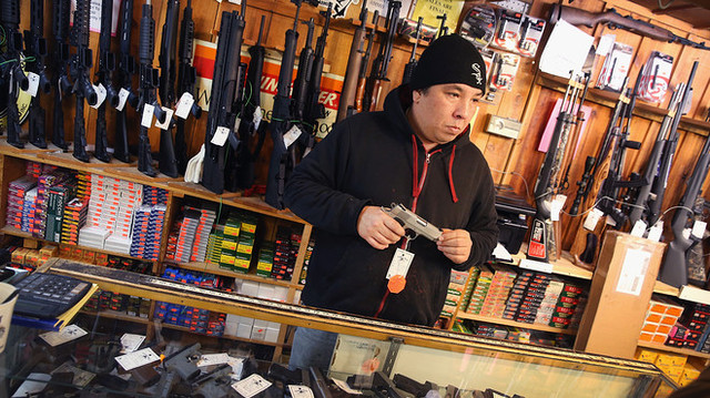 Appeals court rules mental-health ban on gun ownership might violate Second Amendment