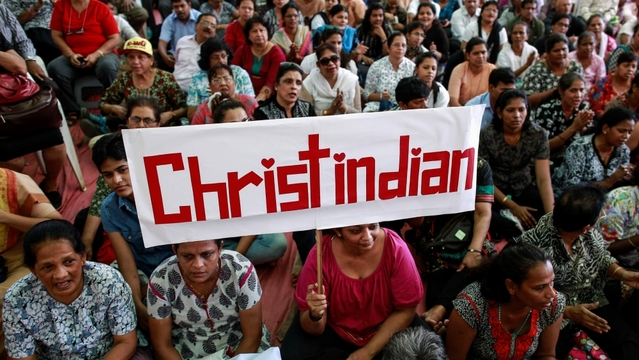 2017 to Bring Rise in Violent Persecution of Christians Worldwide