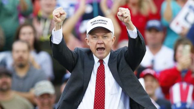 Sen. Jeff Sessions will fight for the Second Amendment