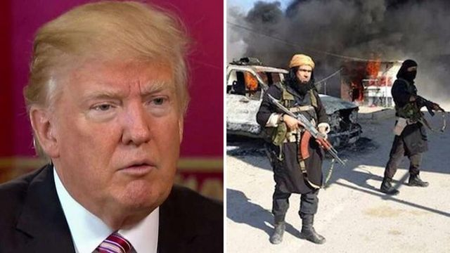 Trump to order Pentagon to hit ISIS harder, report says