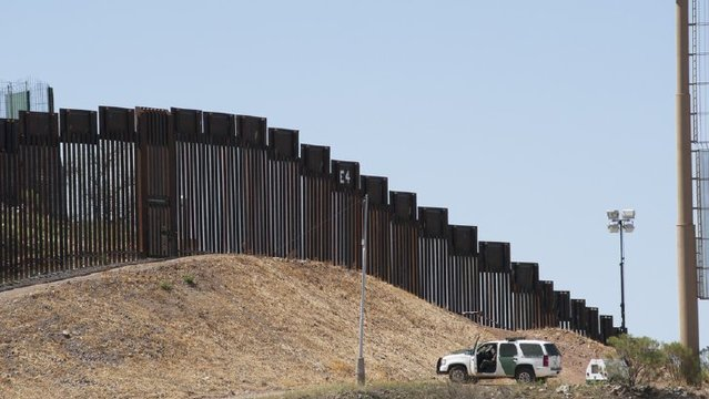 Border walls have a history of doing their jobs