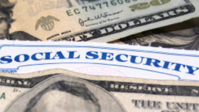 Social Security, Medicare will fail without reform