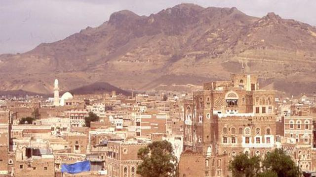 Christianity 'on the rise' in Yemen