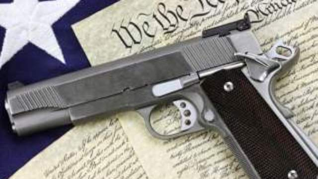 Second Amendment Victories Continue to Pile Up