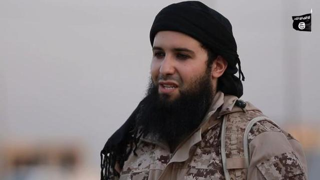 The U.S. military is targeting Islamic State's virtual caliphate by hunting & killing its online operatives one-by-one