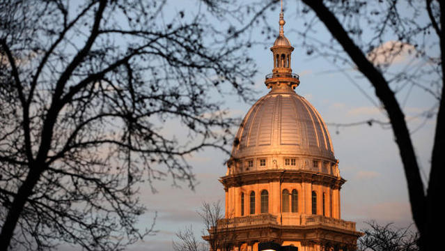 Illinois Senate approves Right to Know online privacy bill