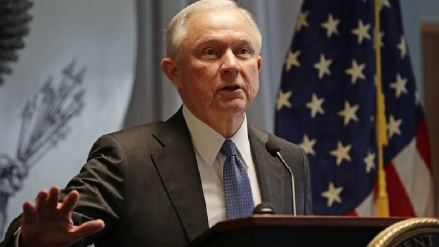 Justice Department swears in seven new immigration judges