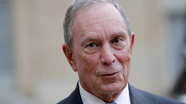 The Second Amendment is not for sale, Michael Bloomberg