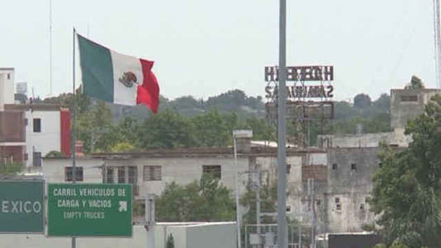 Communities along Texas border work with Mexican gov. to revive economy