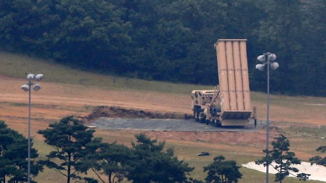 North Korea Fires More Missiles as Seoul Puts Off U.S. Defense System