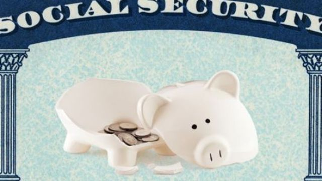 Why you shouldn't expect much from Social Security