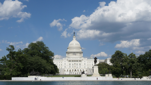 Why Congress must update USA's definition of Internet privacy