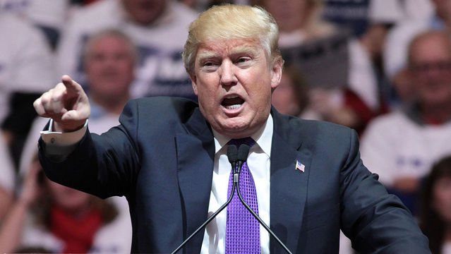 Donald Trump: Without the Electoral College, Big Cities Would Run the Country