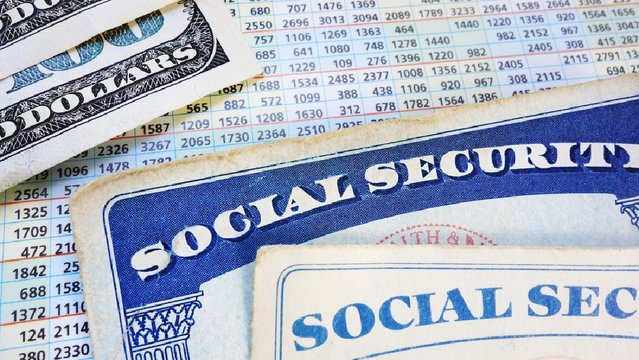 Out of the spotlight, Social Security rots in the dark