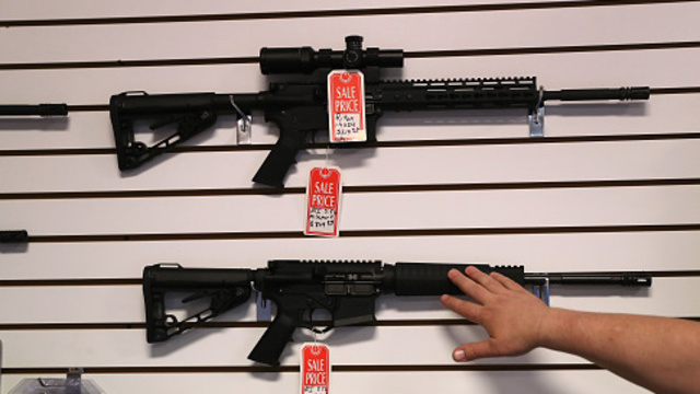 California Struggles to Implement New Gun-Control Measures