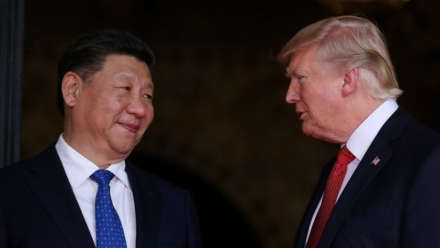 Trump is right about China and North Korea