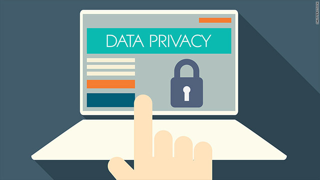 Don't bet on Internet privacy