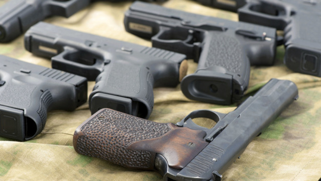 Second Amendment Case Has AGs Up in Arms