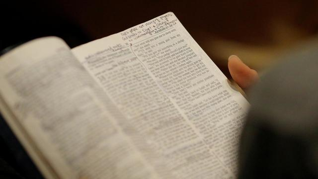 White Christians now a minority among US population, study finds