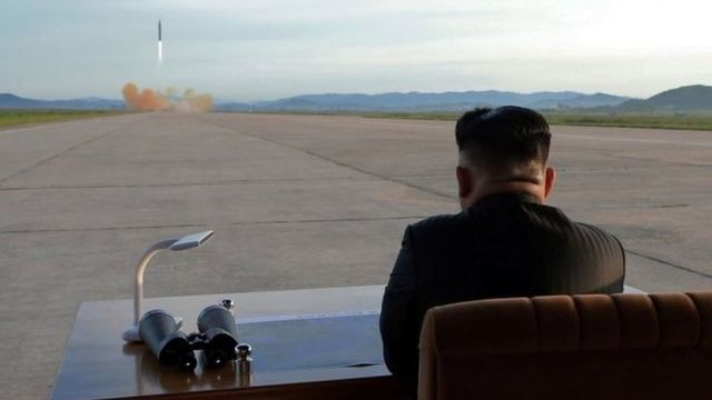 North Korea will reach its nuclear force goal - Kim Jong-un