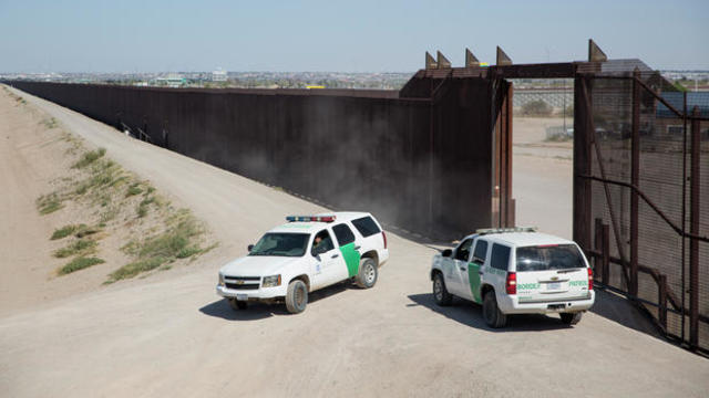 Border security is tougher than ever, DHS report finds