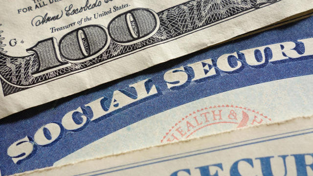 Americans fear Social Security will go broke, poll shows