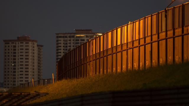 Technology will be a critical component of a good border wall