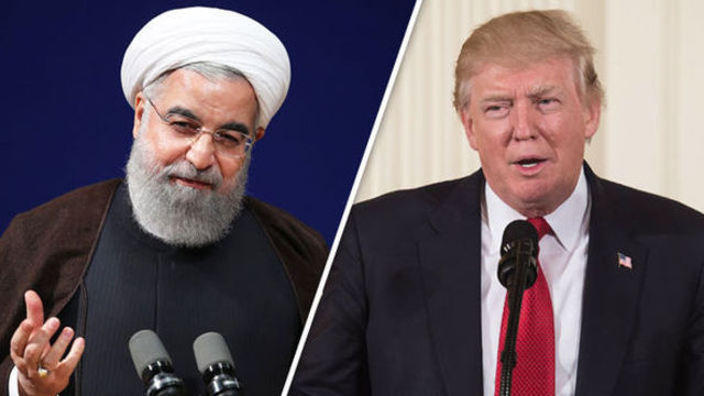 Iran nuclear deal: Global powers stand by pact despite Trump threat