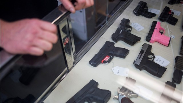 An appeals court upholds a gun store ban, despite the 2nd Amendment