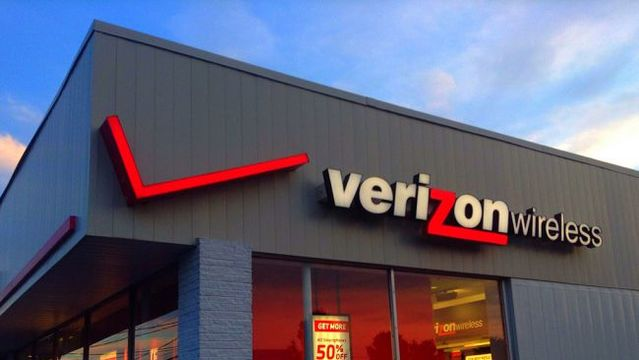 Verizon urges FCC to block states from protecting online privacy